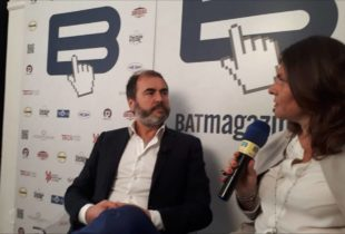 Intervista al sindaco di Corato Massimo Mazzilli dopo dimissioni