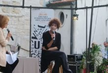 Trani – Dialoghi di Trani, Veronica Pivetti si racconta