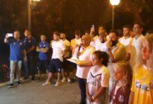 Coppa Italia Eccellenza: oggi Vigor Trani-Barletta