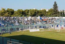 Sorrento – Fidelis Andria 0-0: buon pareggio