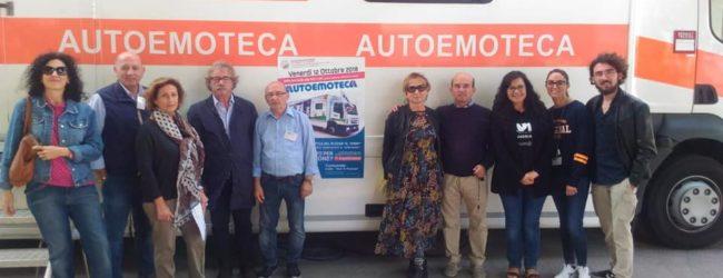Andria – L'IC Verdi Cafaro e AVIS: insieme per promuovere una città solidale ed educare alla salute