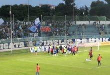 Serie D – La Fidelis Andria batte 2-0 il Picerno: tre punti che hanno un sapore davvero speciale. FOTOGALLERY
