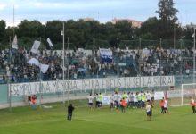 Serie D – Fidelis Andria batte l'Ercolanese: Ayina regala la prima vittoria stagionale. FOTOGALLERY