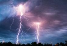 Puglia – Protezione Civile: allerta gialla a partire da domani per temporali e rischio idrogeologico
