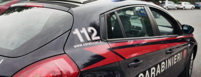 Bari – Cadavere rinvenuto in automobile