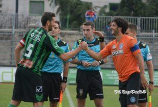 Bisceglie – Unione Calcio a caccia della rimonta in Coppa contro il Corato