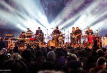 Bari – DSL European Tour: il 29 novembre i Dire Straits Legacy faranno tappa al TeatroTeam