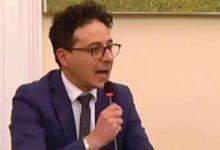 """Barletta – Vicepresidenza del Consiglio Comunale, Basile: """"Fiero di questo ruolo, condivisione totale degli impegni"""""""