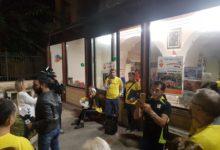 """Barletta – Sport e solidarietà: il sindaco Cannito alla II edizione di """"Io cammino e corro per voi"""""""
