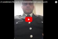 Caso Cucchi: parla l'andriese Riccardo Casamassima minacciato e trasferito dopo testimonianza. IL VIDEO