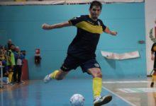 Bisceglie – Futsal: nerazzurri attesi dalla corazzata Sandro Abate