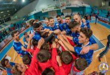 Di Pinto Panifici Bisceglie –Quarta vittoria su cinque incontri per i nerazzurri