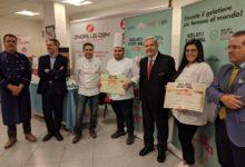 """Barletta – Gelato Festival Challenge: i migliori gelati di Puglia sono i gusti """"wao"""" e """"mandorle e moscato di Trani"""""""