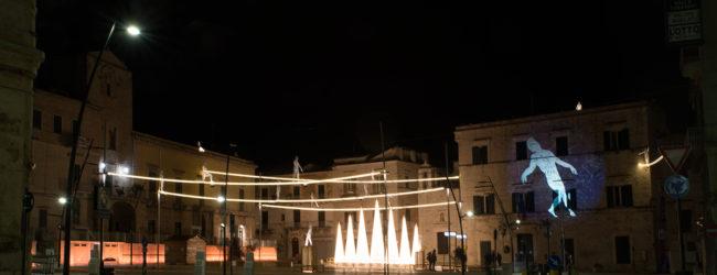 Ruvo di Puglia – Il Comune paga affitto e bollette per chi apre un negozio di Natale in centro