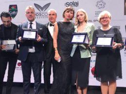 """Puglia – """"Regione of the year"""": premiata per il Premio Food and Travel Italia Readers Awards"""