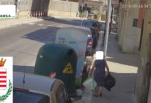 Barletta – Abbandono rifiuti, proseguono controlli e sanzioni sino a 600 euro