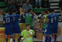 Florigel Andria cala il poker: 8-2 all' Apulia Sport
