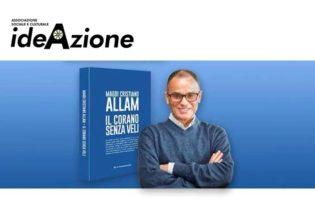 Andria – Il corano senza veli: Venerdì 5 ottobre, Magdi Allam presenta la sua ultima opera