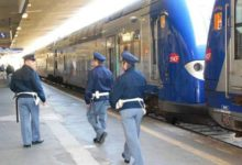 Barletta – Arrestato pluripregiudicato dalla polizia ferroviaria