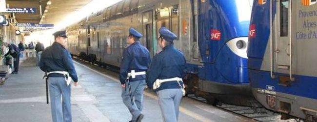 Polizia Ferroviaria – 4.604 controlli, 3 arrestati e 6 indagati