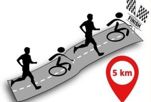 """Andria – """"Runners no limits"""": al via la maratona di solidarietà della Croce Rossa Italiana"""
