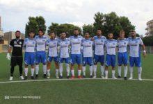 Bisceglie – Unione Calcio a Corato per la gara d'andata dei quarti di Coppa