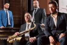 "Andria – Claudio Giambruno Quartet: venerdì 30 novembre in concerto per ""Jazz in Andria"""