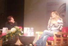 """Bisceglie – """"Legalità e verità: quando il giornalismo è donna"""" incontro con Federica Angeli e il suo libro """"A mano disarmata"""". Foto e Video"""