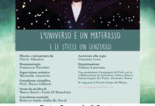 """Corato – """"L'universo è il mio paese"""": la rassegna teatrale per piccoli e grandi viaggiatori"""