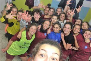 Trani – La giovane Apulia ci prende gusto: 3-0 all'Aprilia Racing e seconda vittoria consecutiva