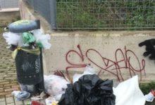 """Andria – Degrado urbano, """"ponticello"""" in Via Bisceglie: quando una soluzione?"""