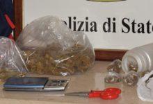 Trani – 45enne arrestato per spaccio