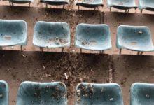 Trani – Stadio sporco: ecco di chi è la colpa