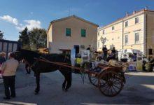 """Montegrosso – Monterisi (La Piscara): """"San Martino, tanto l'impegno profuso"""""""