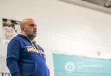 """Futsal Bisceglie, Mister Capursi si racconta: """"Remiamo uniti verso la stessa direzione"""""""