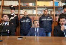 Trani – Sequestro tritolo: altri due arresti. I particolari in conferenza stampa