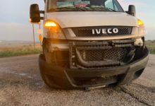 Cinghiali in strada: incidente sulla Corato-Altamura ai danni di due ambulanti andriesi