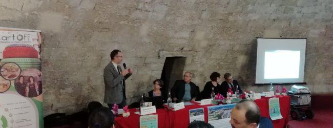 """Barletta – Convegno """"Il miglior rifiuto è quello non prodotto"""" nell'ambito della """"Settimana Europea per la  Riduzione dei Rifiuti"""". Foto"""
