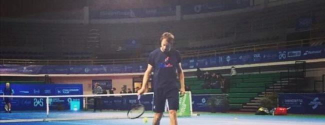 Andria – Tennis Atp, al via le qualificazioni. Si allena Lorenzi