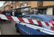 San Severo – Sparatoria in barberia: un morto e due feriti