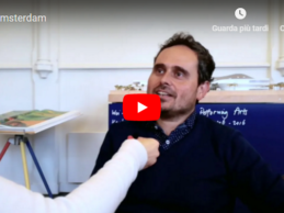 VIDEO – Affascinante, vitale, trasgressiva… in una parola Amsterdam! FOTOGALLERY