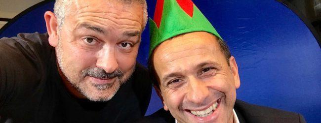 """Babbo Natale dimorerà ad Andria: dal 24 Novembre l'evento """"La casa di Babbo Natale con i suoi elfi"""" di Sabino Matera"""