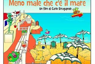 """Barletta – """"Meno male che c'è il mare"""" il film di Stragapede il 22 novembre al Paolillo e incontro con il regista"""