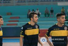 Futsal Bisceglie – Molaro e Pellegrino salutano il roster nerazzurro