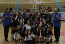 L'Audax Volley Andria vola anche in trasferta: battuto 0-3 il Nelly Barletta. FOTO