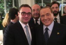 Forza Italia Andria: Nicola Fuzio guiderà il partito azzurro alle assemblee congressuali