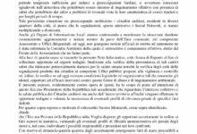 """Andria – Cattivi odori in citta', parte la nota informativa/esposto alla procura da parte dell'ass """"Io ci sono"""""""