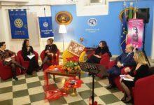"""Corato – Rotary e Sporting Club uniti per dire """"NO alla Violenza sulle Donne"""""""
