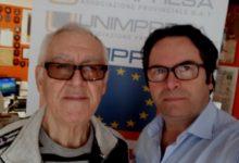 Andria – Dopo Cinquant'anni di attività chiude la storica edicola Sciancalepore. VIDEO INTERVISTA