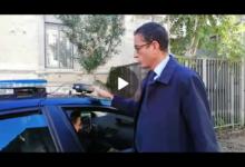 Trani – Il sindaco Bottaro presenta Munipol Street control